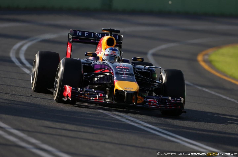 """Sebastian Vettel: """"È impegnativo guidare quest'anno"""""""