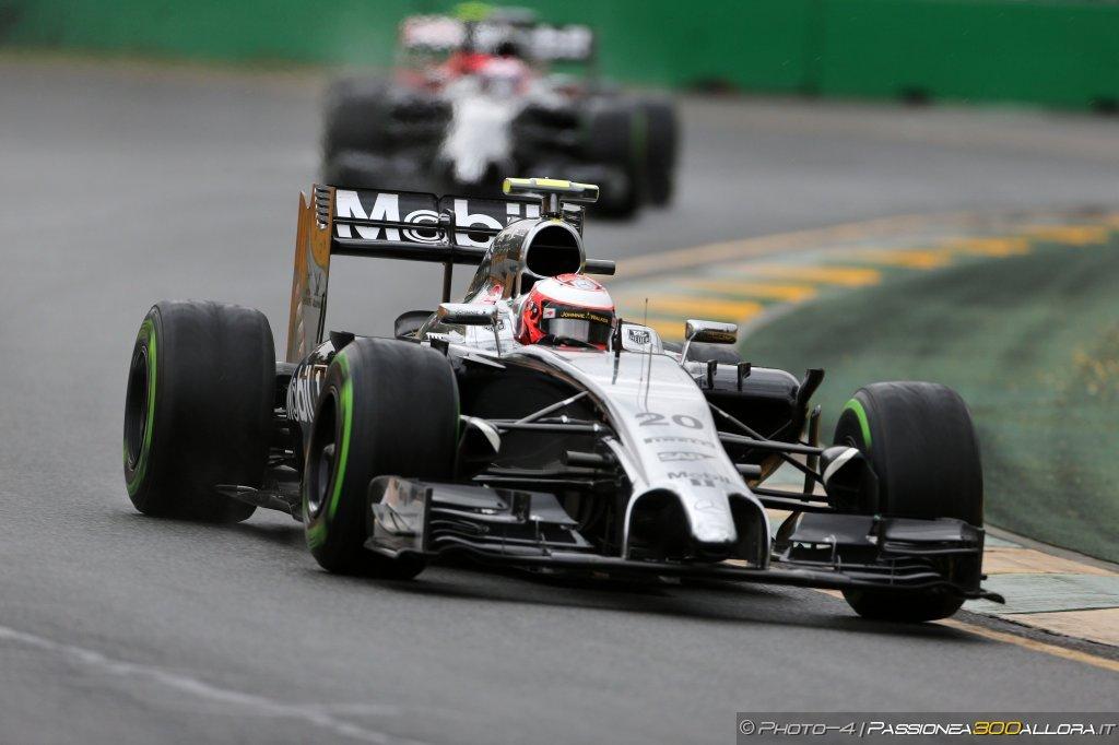 F1 | Magnussen: il divorzio da Mclaren nel giorno del compleanno