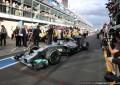 """Rosberg: """"Non sono arrabbiato con il team"""""""