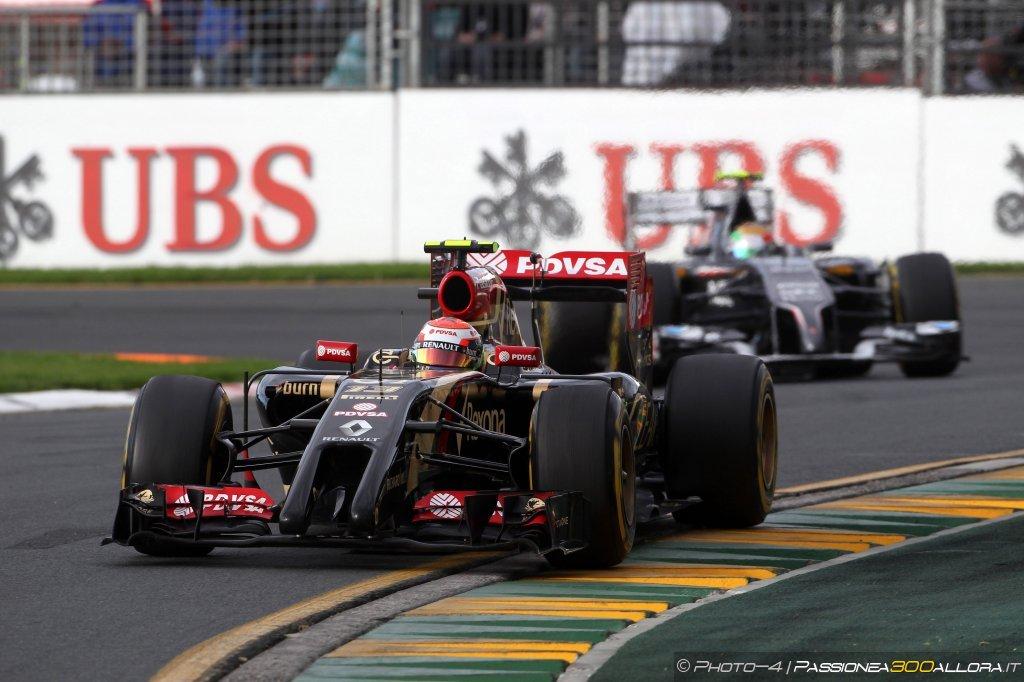 Lotus, i miglioramenti significativi ci saranno nei Gran Premi europei