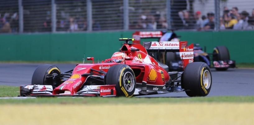 Kimi Raikkonen vorrebbe delle gare più combattute