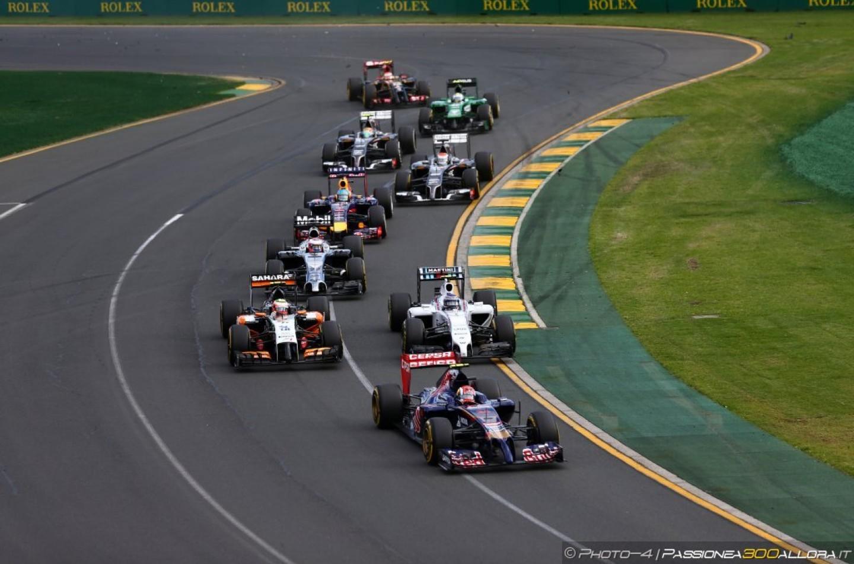 """Graeme Lowdon teme che gli sponsor perdano interesse verso la F1 """"più silenziosa"""""""