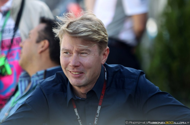 F1 | Mika Hakkinen: Rosberg pronto a vincere il suo primo mondiale