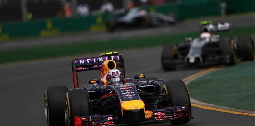 "Dietrich Mateschitz, Red Bull: ""Dimostreremo che eravamo dentro i limiti in Australia"""