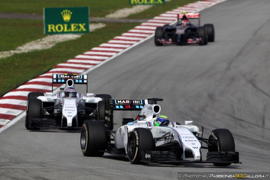 Gp Austria, prove libere 3: svetta Bottas con la Williams