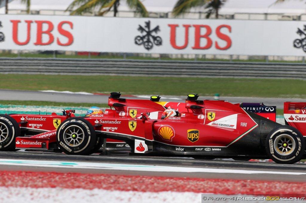 Domenicali: dimissioni influenzate da Alonso e Raikkonen?