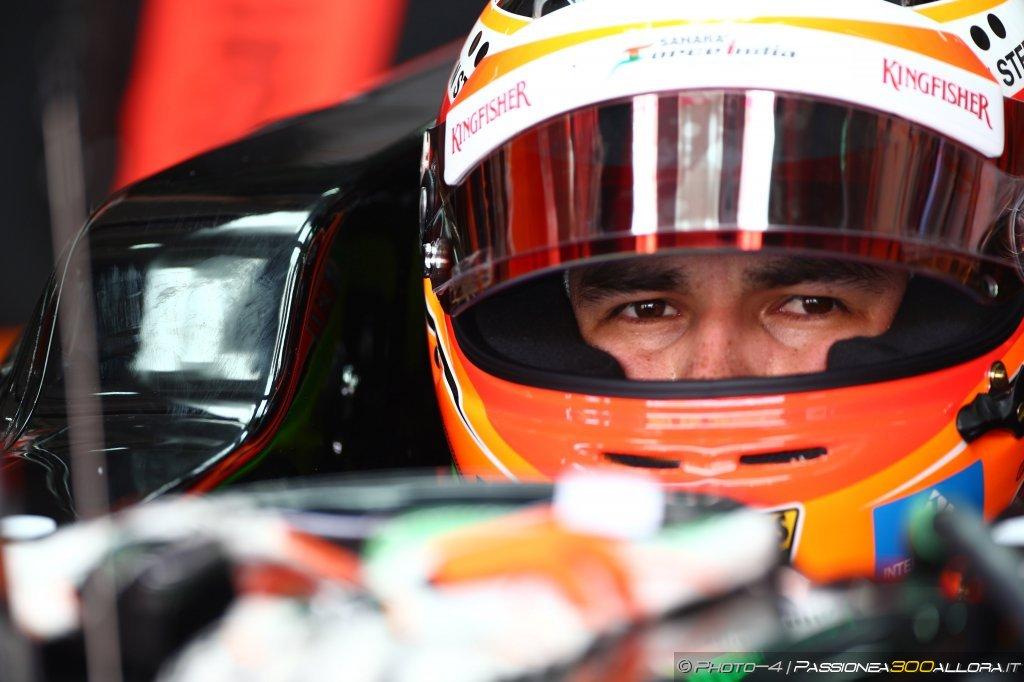 GP degli Stati Uniti: penalizzati Perez e Vergne