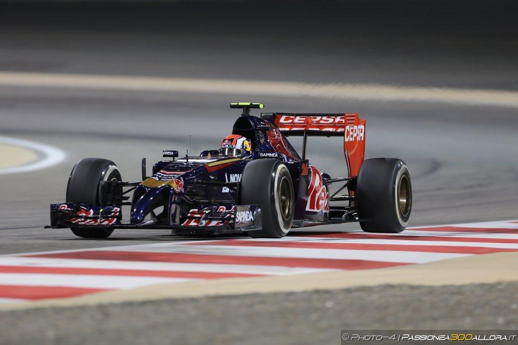 GP del Bahrain, prove libere: le impressioni dei piloti