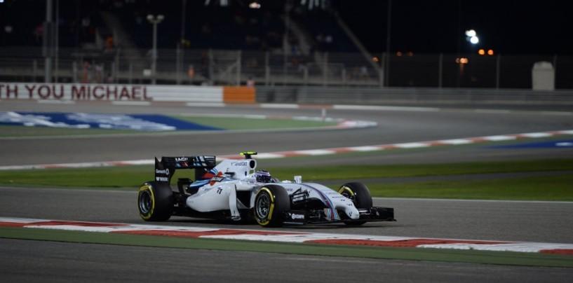 GP del Bahrain: le impressioni dei piloti