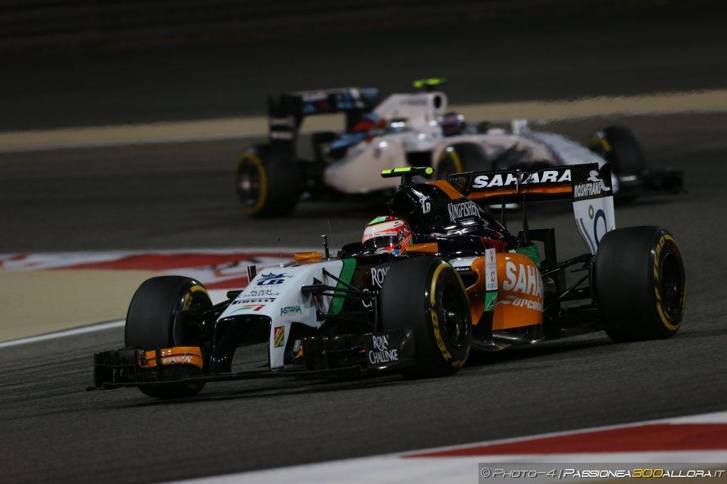 Test F1 a Barcellona: annunciati i piloti in pista
