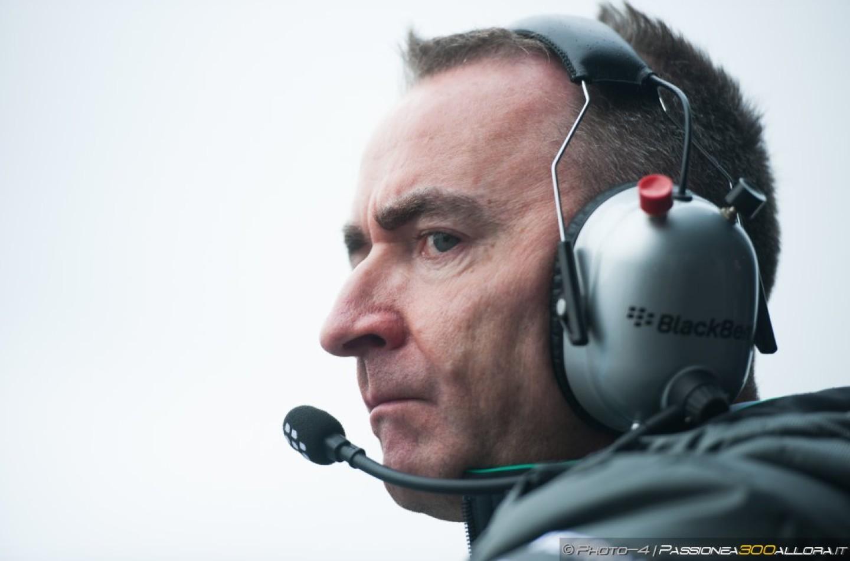 F1   Ufficiale: Paddy Lowe lascia la Mercedes