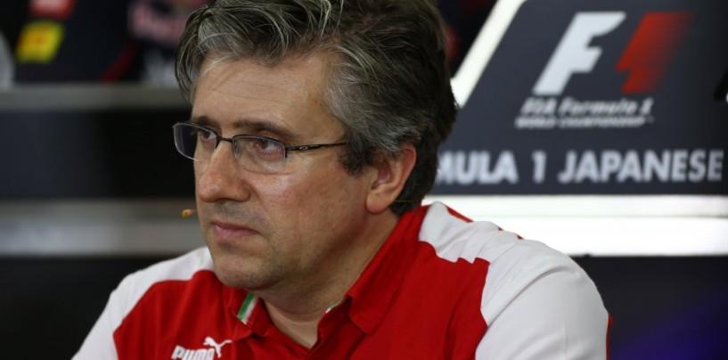 """Fry: """"Alonso più duttile di Raikkonen"""""""