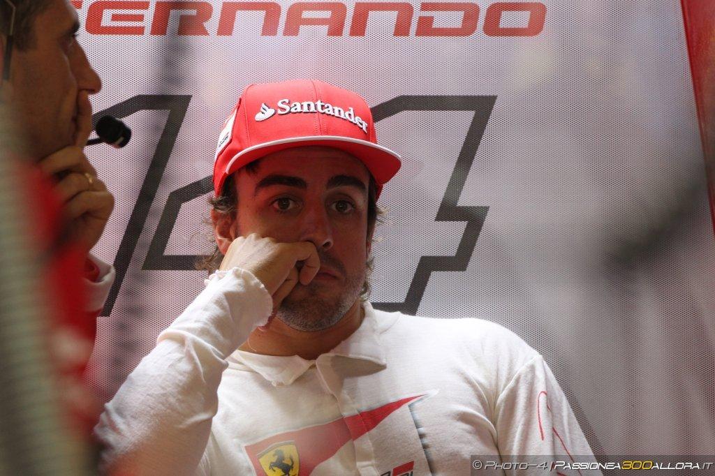 Fernando di qua, Fernando di là. Beautiful in confronto..
