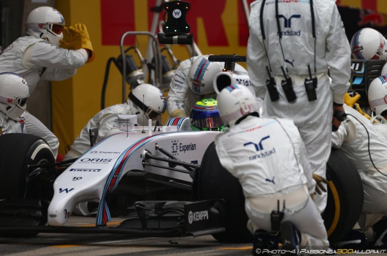 Qualifiche GP d'Austria: Felipe Massa in Pole!