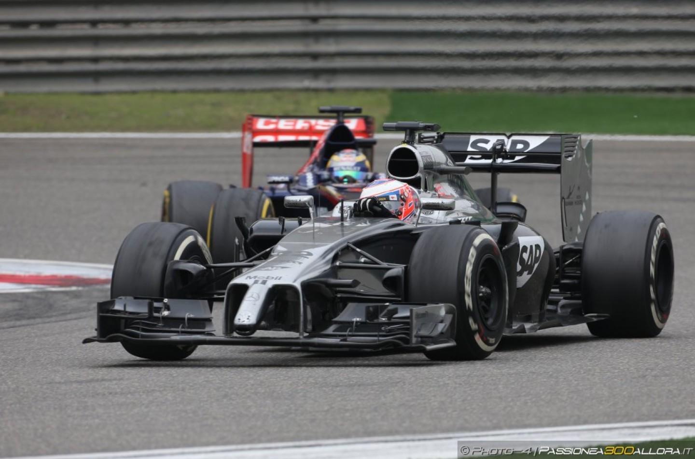 McLaren: domani l'annuncio dei piloti per il 2015