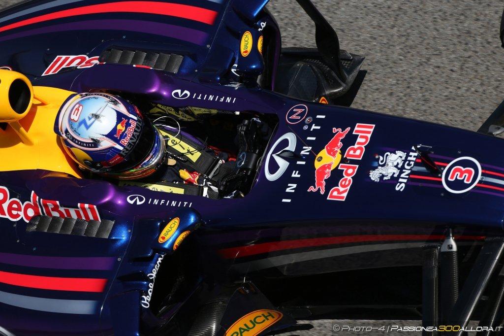 Daniel Ricciardo vince il Gp del Canada 2014!
