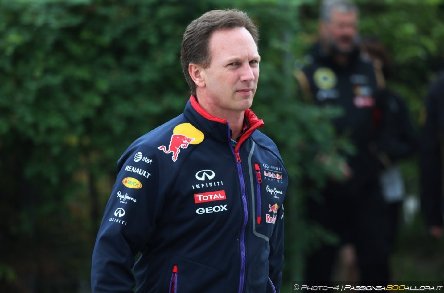 "Chris Horner: ""Il dominio Mercedes ci ha motivato"""