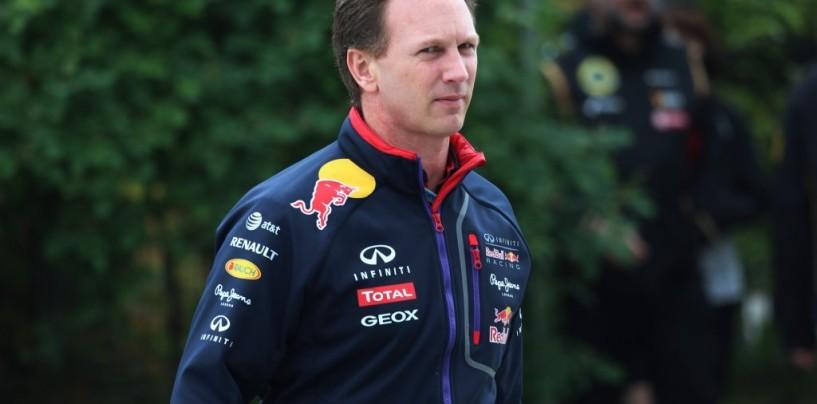 Chris Horner spiega le difficoltà di Vettel in questa stagione
