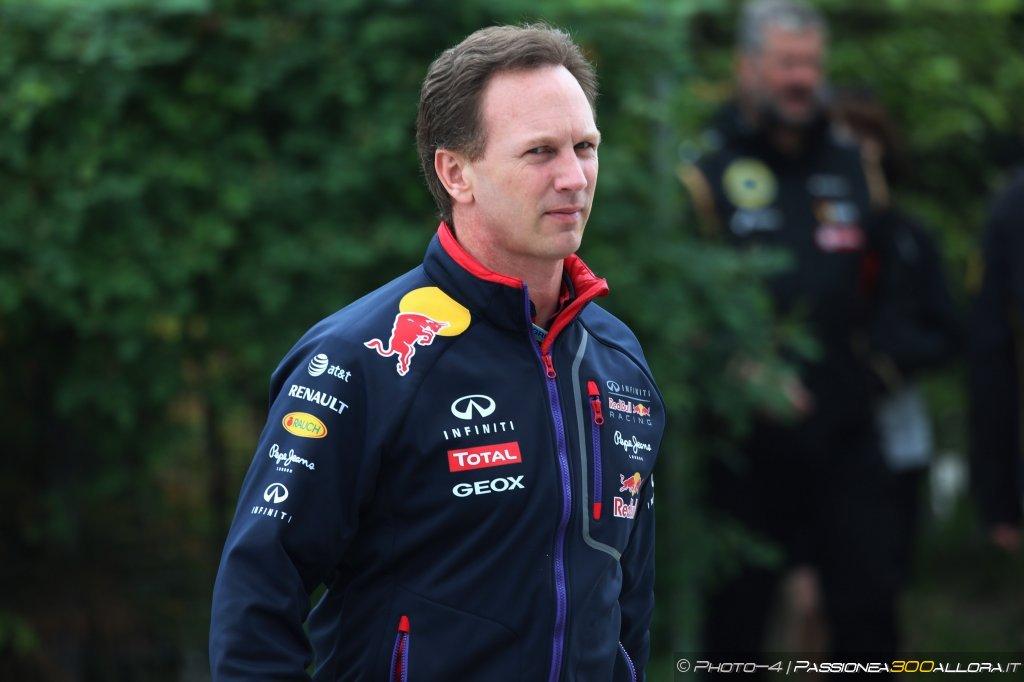 Chris Horner: per il futuro della F1 c'è bisogno di un osservatore indipendente