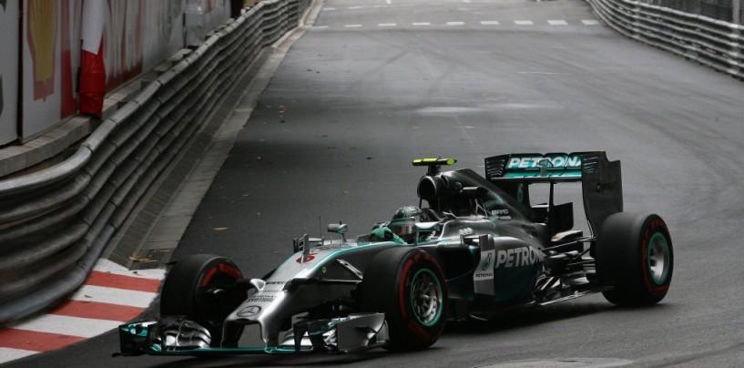 GP Monaco, prove libere: le impressioni dei piloti