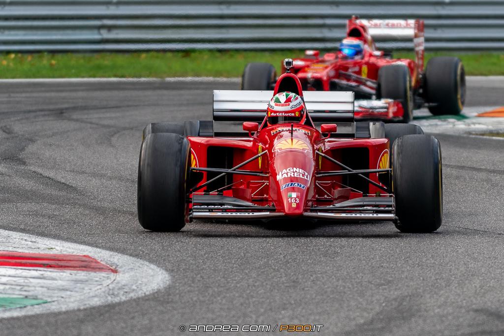 Gallery   Aci Racing Weekend Monza 2018