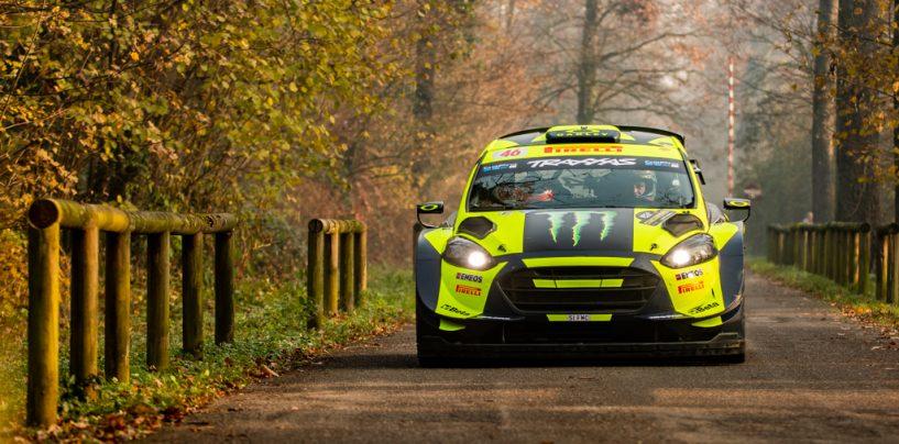 """<span class=""""entry-title-primary"""">Gallery   Monza Rally Show 2018</span> <span class=""""entry-subtitle"""">Le immagini del weekend del 7/9 dicembre   Foto Andrea Comi</span>"""