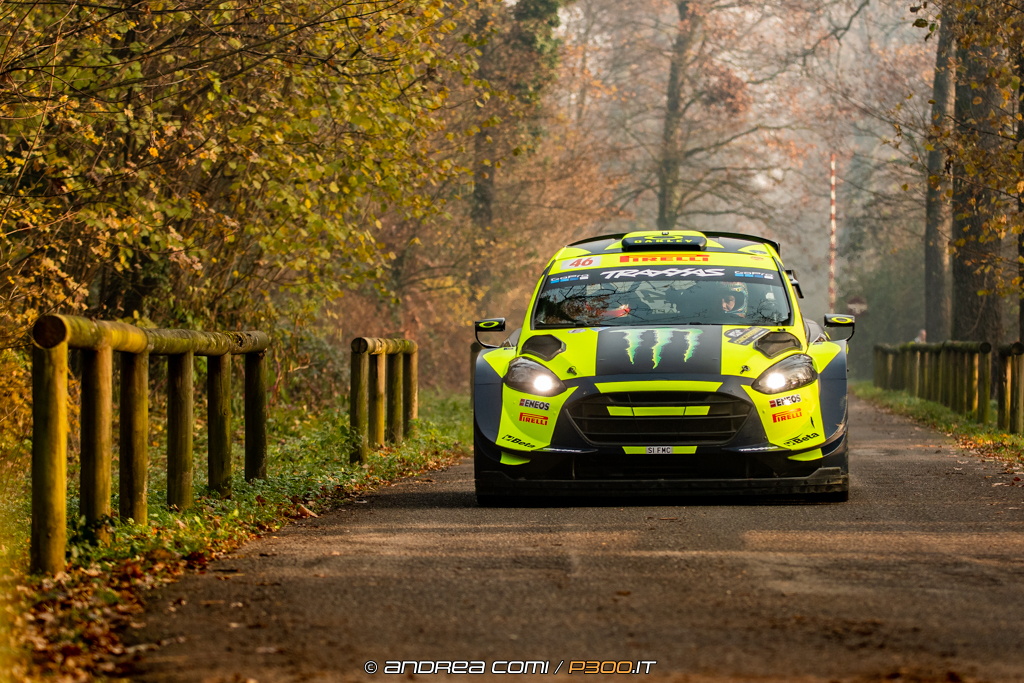 Gallery | Monza Rally Show 2018