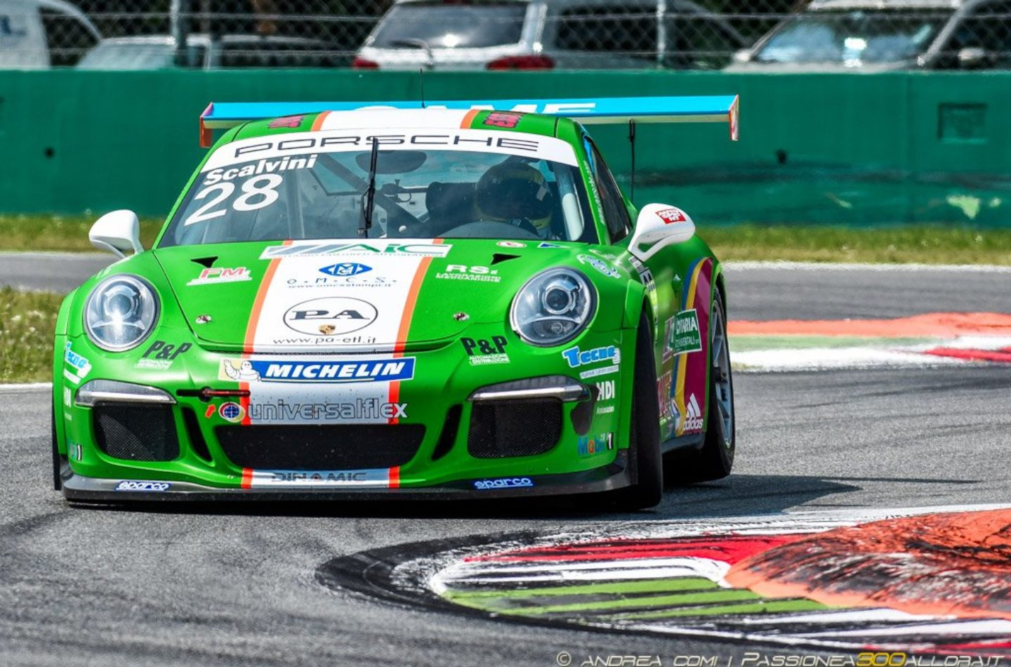 ACI Racing Weekend 2016 | Il resoconto e la Gallery
