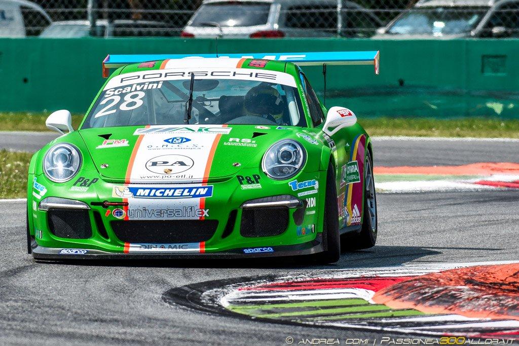 ACI Racing Weekend 2016 | Il resoconto e la Gallery