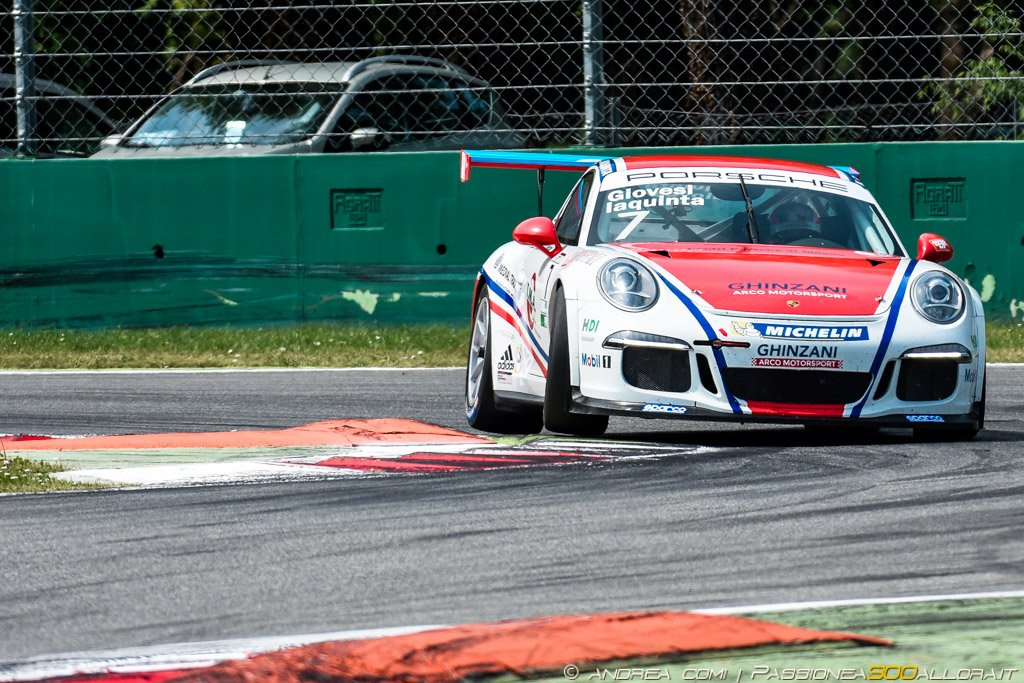 Gallery | Aci Racing Weekend 2016 - IMOLA