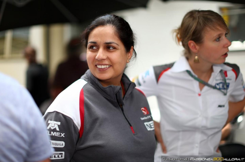 Sauber, Kaltenborn: sorpresa dai miglioramenti della Power Unit Ferrari
