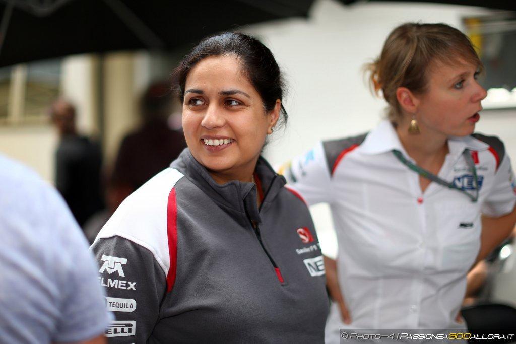 F1 | Sauber, Kaltenborn: i miglioramenti arriveranno con i finanziamenti