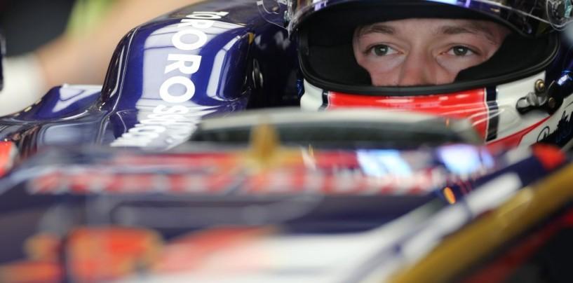 F1 | Red Bull, Horner: Kvyat sicuramente confermato anche nel 2016