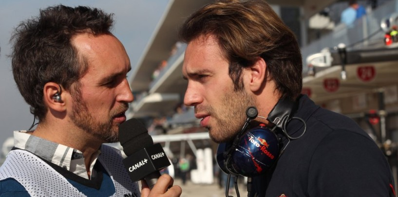 Formula E: Montagny positivo a test antidoping