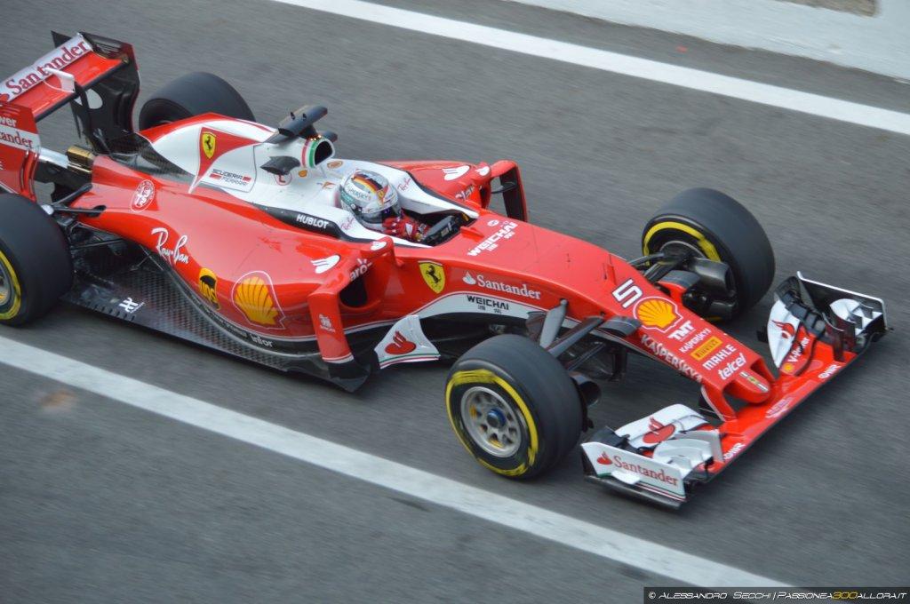 F1 | GP Italia, qualifiche: la parola alla Mercedes e Ferrari