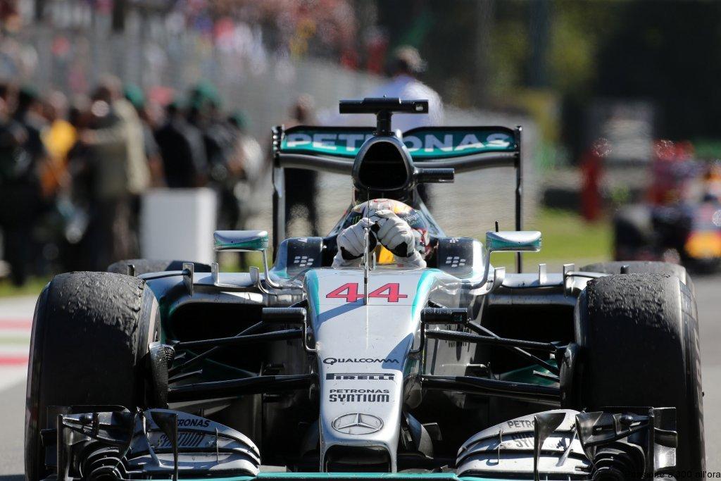 Hamilton: la McLaren ha ancora parte del mio cuore