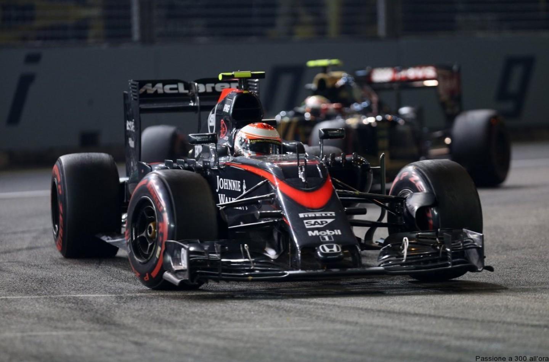 Aggiornata la bozza provvisoria del calendario F1 2016