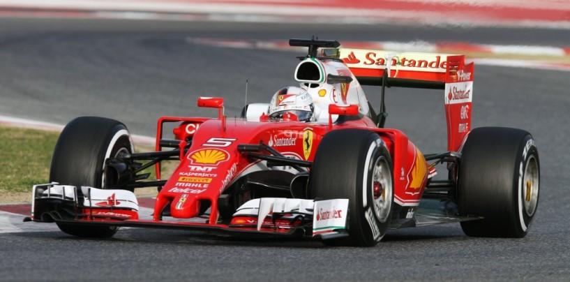 F1 | Test day 1: dichiarazioni di fine giornata