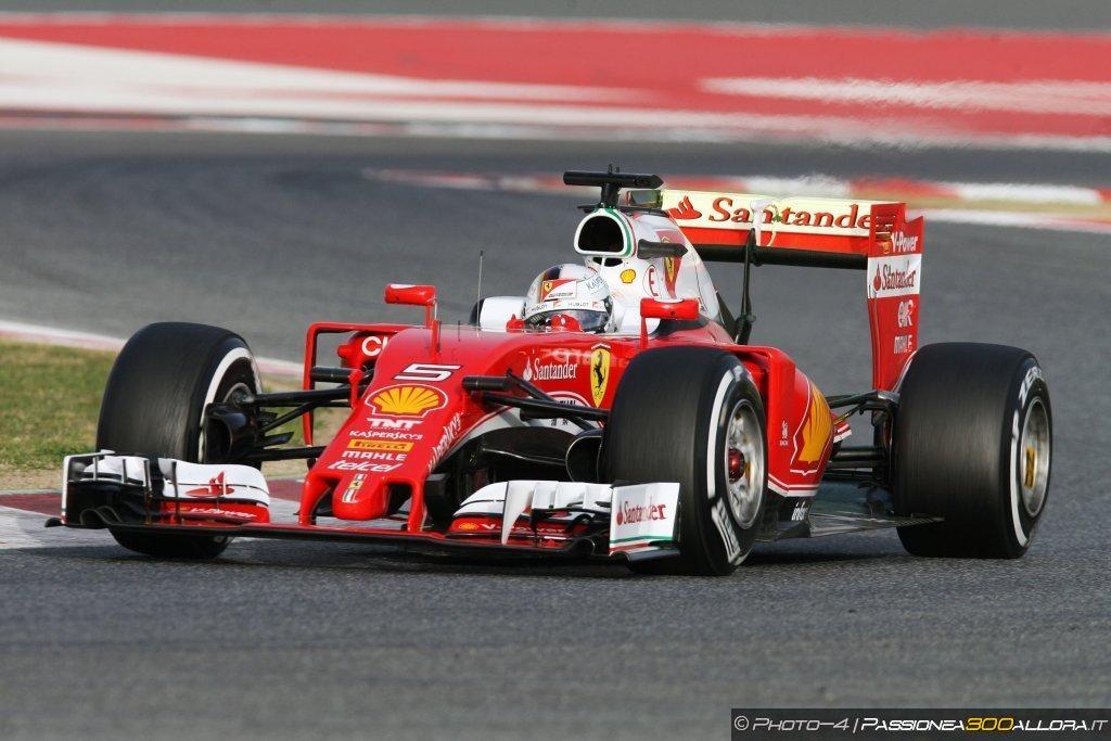 F1 | Jock Clear: Schumacher aveva ragione su Vettel
