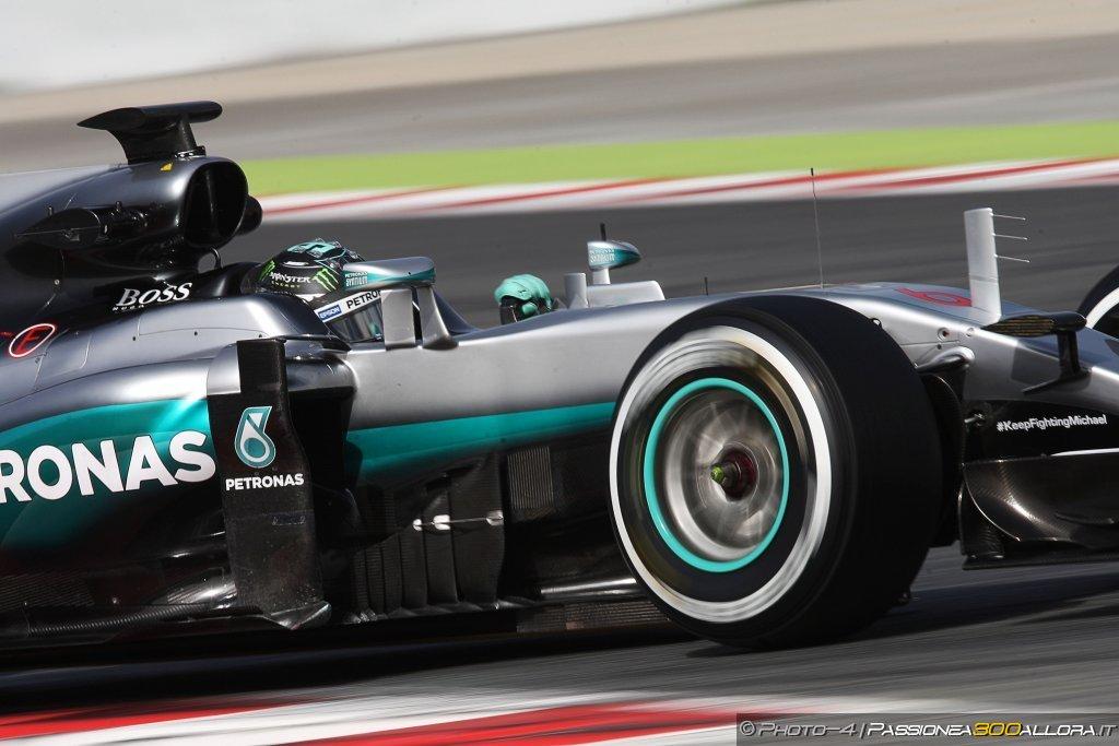 F1 | Il cambio gomme con bandiera rossa: perché?