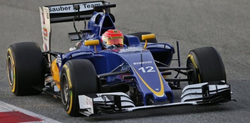 F1 | Sauber, le difficoltà finanziarie si iniziano a vedere