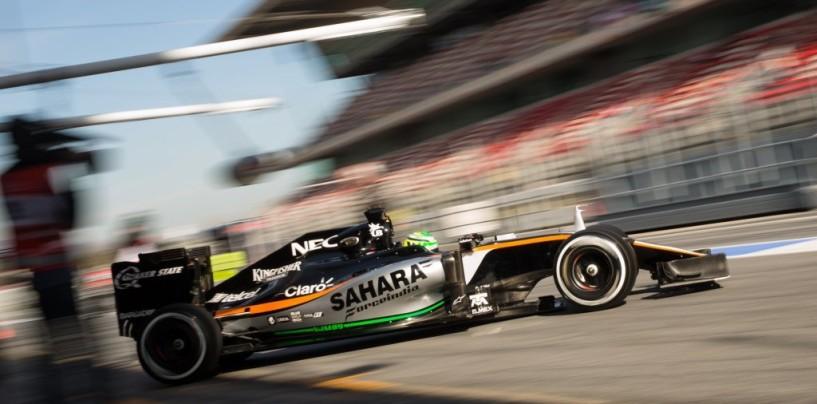 F1 | Test Day 5: i commenti dei piloti a fine giornata