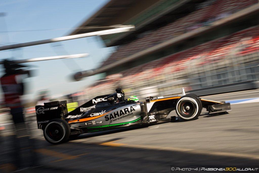 F1 | Sergio Perez: le nuove regole porteranno un po' di confusione all'inizio