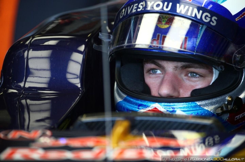 F1 | Max Verstappen: è troppo presto per passare a un top team nel 2017?