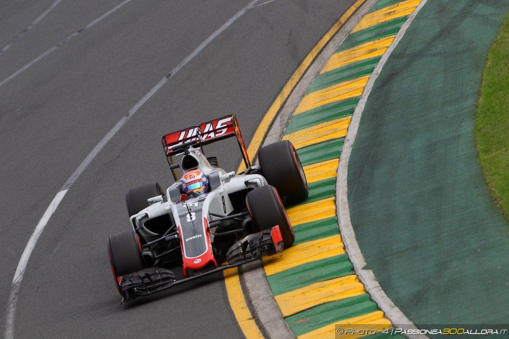 F1   GP Australia, qualifiche: le dichiarazioni di Haas, Sauber e Manor