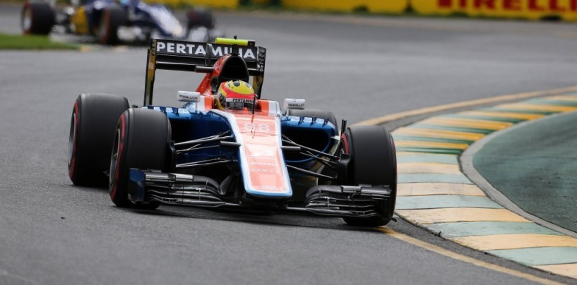 F1 | Adrian Campos: Rio Haryanto non è un pilota pagante