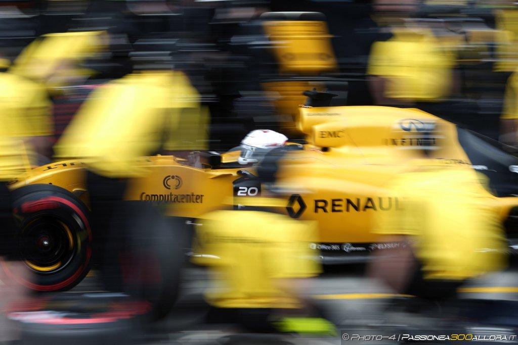 F1   Renault, Magnussen: il Bahrain non è un circuito così entusiasmante