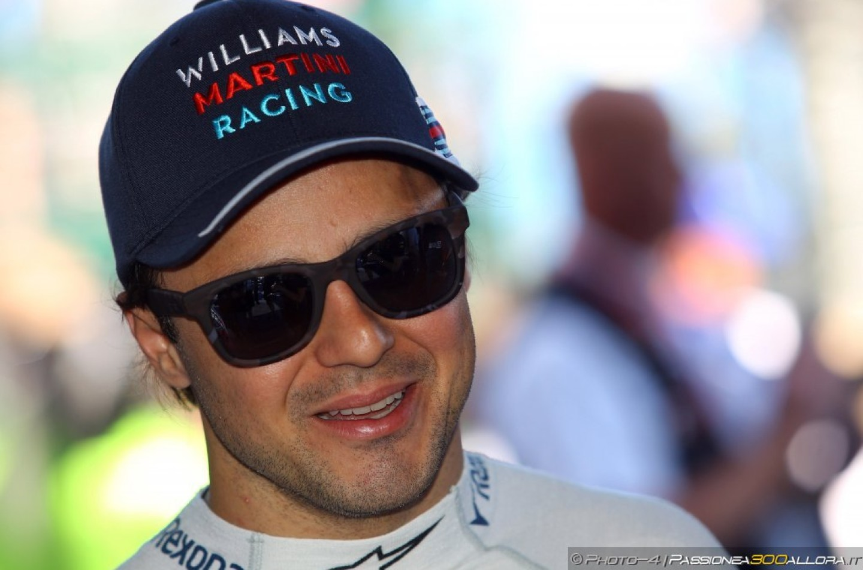 F1 | Williams, Massa: abbiamo tre team davanti a noi