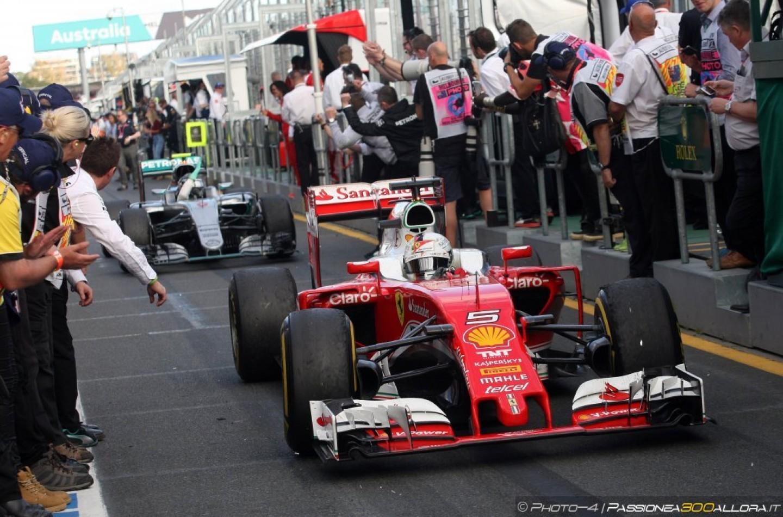 F1   Sebastian Vettel: la F1 prima di tutto deve rimanere uno sport