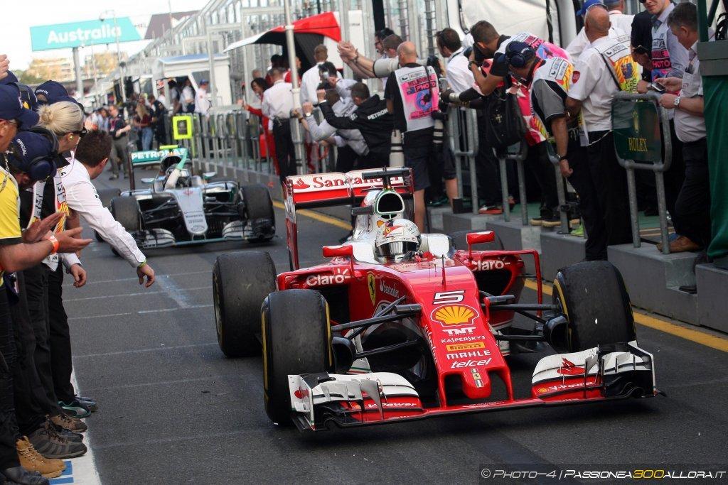 F1 | Sebastian Vettel: la F1 prima di tutto deve rimanere uno sport